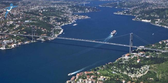 KPSS'de Adayları Zorlayan Soru: İstanbul Boğazı Kaçıncı Jeolojik Zamanda Meydana Geldi?