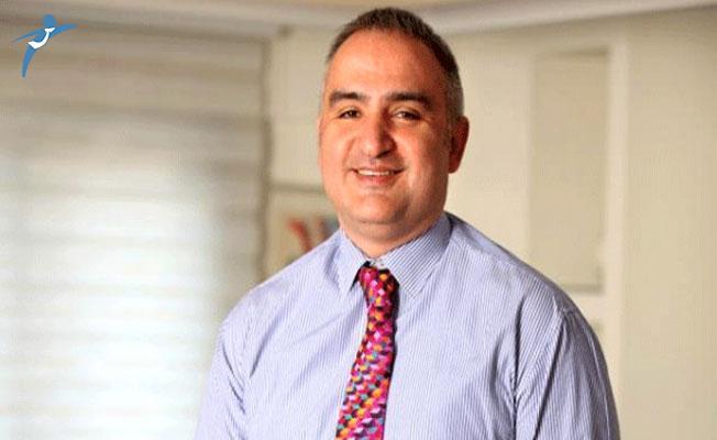 Yeni Kültür ve Turizm Bakanı Mehmet Ersoy Kimdir?