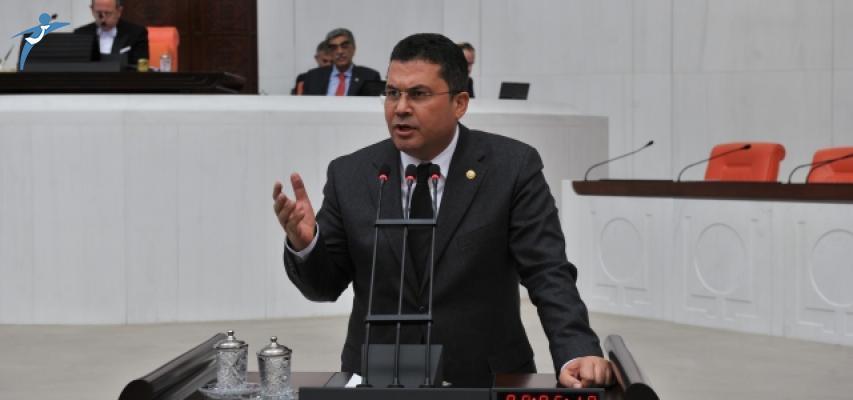 Kültür ve Turizm Bakanı Olarak Adı Geçen MHP'li Ruhi Ersoy Kimdir? Nerelidir, Kaç Yaşında