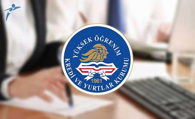KYK Sözleşmeli Personel Alımı Mülakat ve Yerleştirme Sonuçları Açıklandı