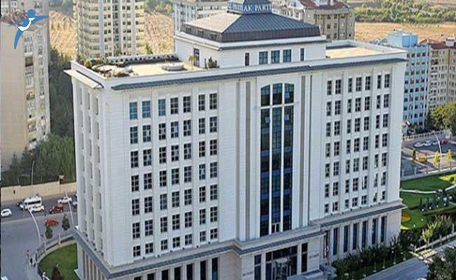 Meclis Başkanı Adayı Kim Olacak? AK Parti Grubu Toplanıyor