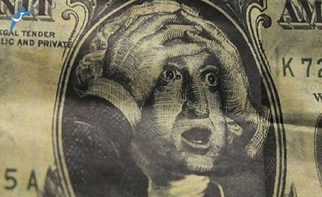 Merkez Bankası Faiz Kararını Açıkladı, Dolar Kuru 4,90'Lara Fırladı!