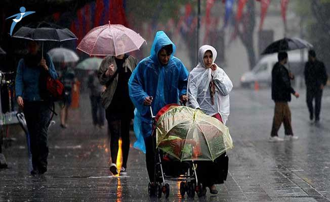 Meteoroloji Genel Müdürlüğünden 6 İl İçin Çok Önemli Uyarı