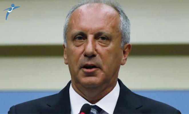 Muharrem İnce: CHP'de Değişim Rüzgarı Esiyor