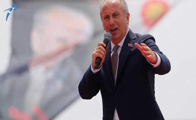 Muharrem İnce'den Kılıçdaroğlu'na Onursal Başkanlık Teklifi