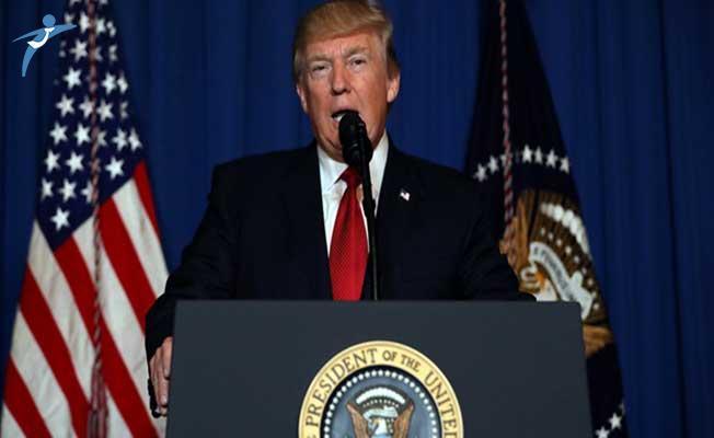 Nato Zirvesinden Sonra İlk Açıklama ABD Başkanı Trump'tan Geldi