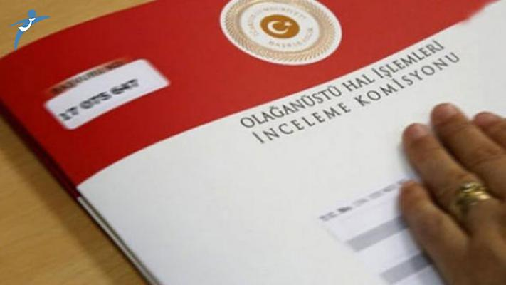 OHAL Komisyonuyla Görevine İade Edilenlerin Özlük Hakları Geri Ödenecek!