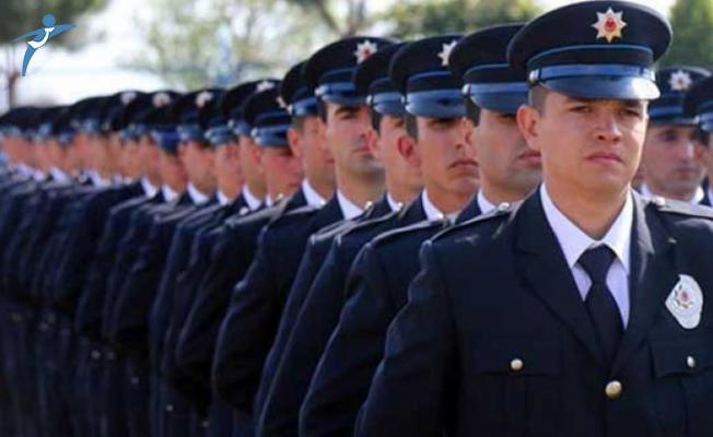 Polis Akademisi En Az Lise Mezunu 2500 Polis Alacak ! İlanın Yayımlanması Bekleniyor