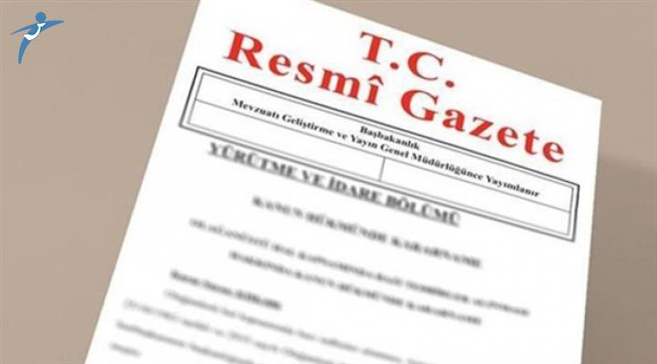 Resmi Gazete'de 701 Sayılı İhraç KHK'sının Yayınlanması Bekleniyor