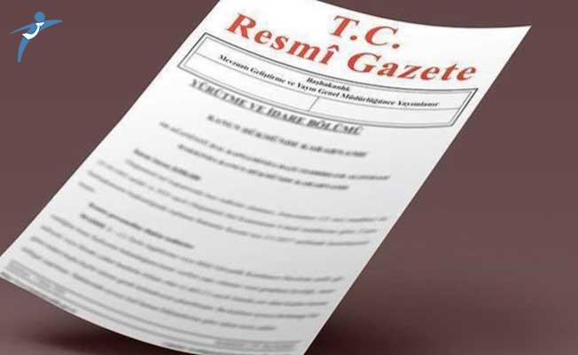 Resmi Gazete'de Yayımlandı: Valilik ve Kaymakamlık Birimleri Teşkilat, Görev ve Çalışma Yönetmeliği Değişti