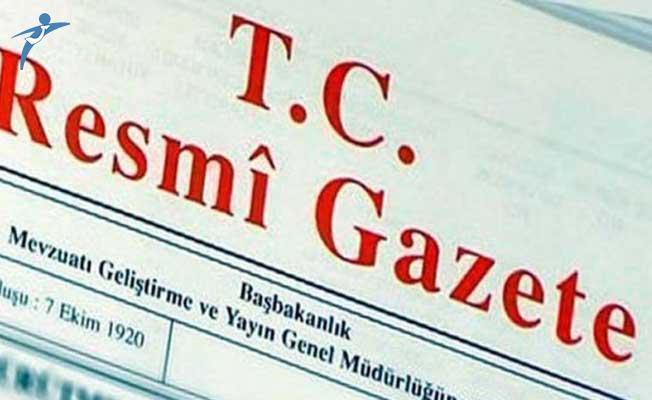 Resmi Gazete Kararı İle Strateji ve Bütçe ile İletişim Başkanlıkları Kuruldu
