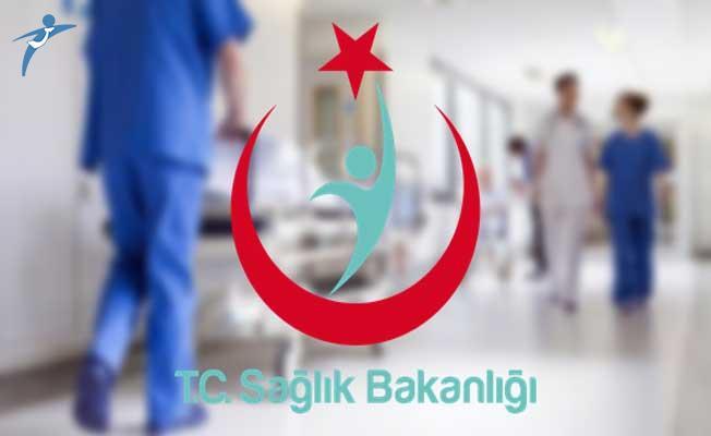 Sağlık Bakanlığı Sözleşmeli Personel Nakil Duyurusu Yayımlandı