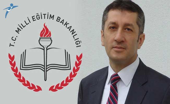 Sedat Değer: Eğitimci Milli Eğitim Bakanı Memnuniyet Verici