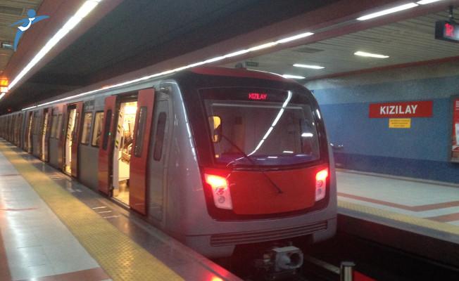 Sincan- Batıkent ve Kızılay Metrosunun Aktarma Sorunu Çözülüyor!