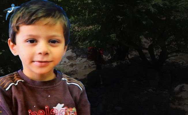 Son Dakika! Hatay'da Cansız Bedeni Bulunan 6 Yaşındaki Ufuk'un Otopsi Raporu Yürekleri Parçaladı
