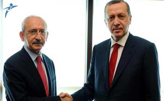 Son Dakika! Kemal Kılıçdaroğlu Erdoğan'a Tazminat Ödemeye Mahkum Edildi