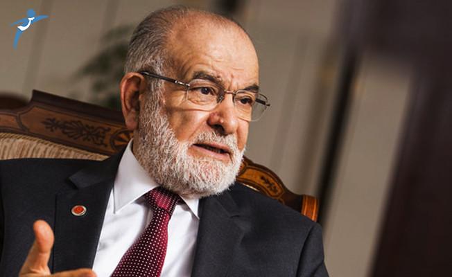 SP Lideri Karamollaoğlu'ndan Önemli Seçim Açıklaması