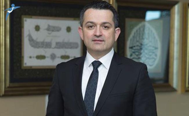 Tarım ve Orman Bakanı Pakdemirli Turkcell Görevinden İstifa Etti