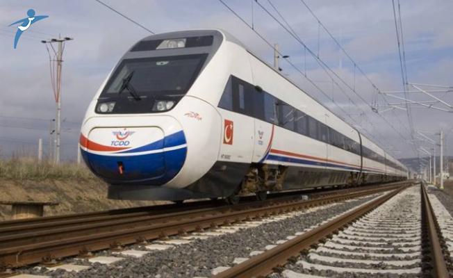 TCDD Duyurdu! Ankara- İstanbul YHT Hattı Tren Trafiğine Kapatıldı!
