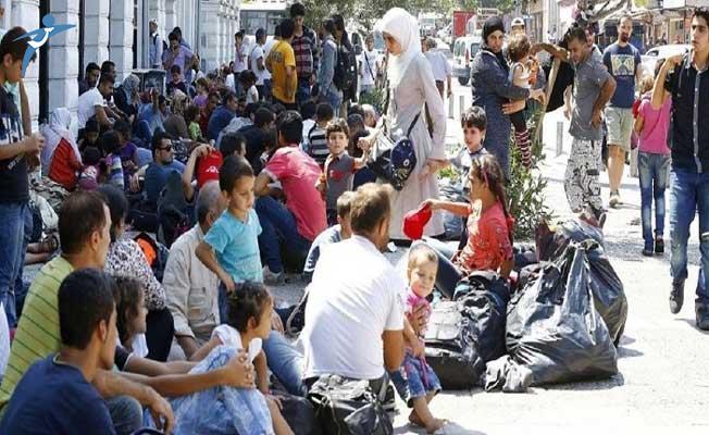 Türkiye'de 3 Buçuk Milyon Suriyeli Yaşıyor! Son 7 Yılda 55 Bin Suriyeli Türk Vatandaşı Oldu