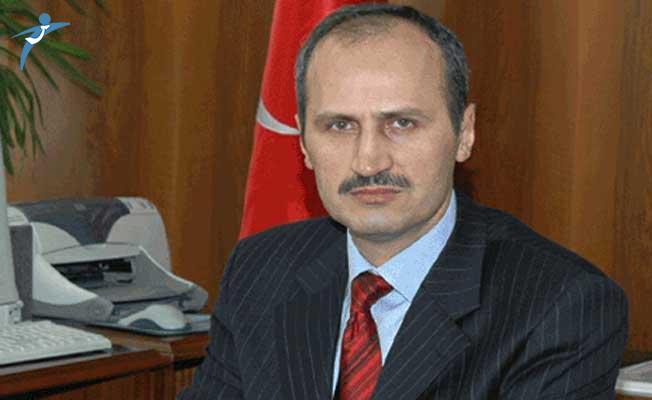 Ulaştırma ve Altyapı Bakanı Cahit Turhan'dan 15 Temmuz Mesajı