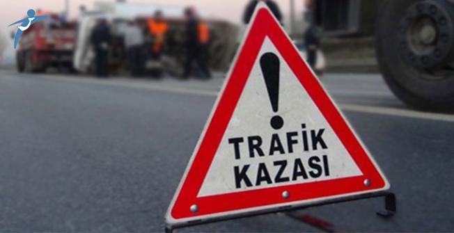 Uşak'ta Feci Kaza: Ölü ve Çok Sayıda Yaralı Var