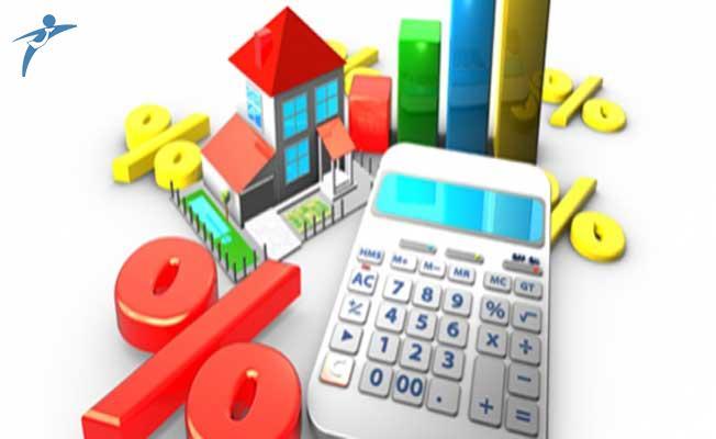 Vatandaşa Şok! Konut Kredisi Faiz Oranları Yine Yükseldi
