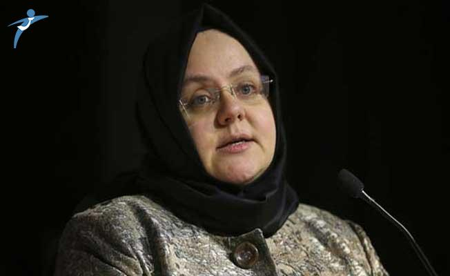 Yeni Çalışma Bakanı Zehra Zümrüt Selçuk EYT Konusunda Çalışma Yapacak Mı?