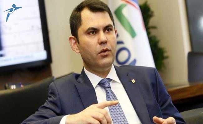 Yeni Çevre ve Şehircilik Bakanı Murat Kurum Oldu ! Kimdir?