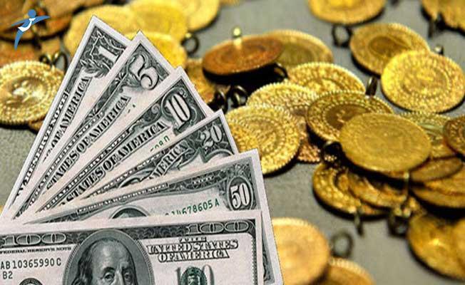 Yeni Kabine Açıklandı, Dolar,Euro Kuru ve Altın Fiyatları Yükseldi!