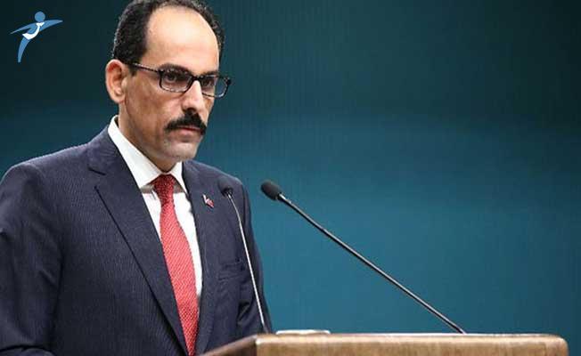 Yeni Kabine İle Yapılan İlk Bakanlar Kurulu Toplantısı Sonrası İlk Açıklama