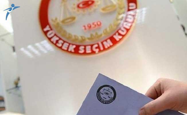 YSK Kesin Seçim Sonuçlarında Düzeltme Yaptı!