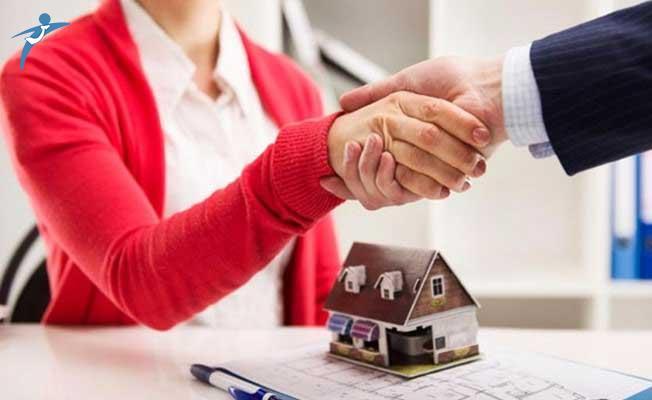 """Yüksek Konut Kredisi Faiz Oranlarına Alternatif """"Banka Kredisiz Senetle Ev"""""""