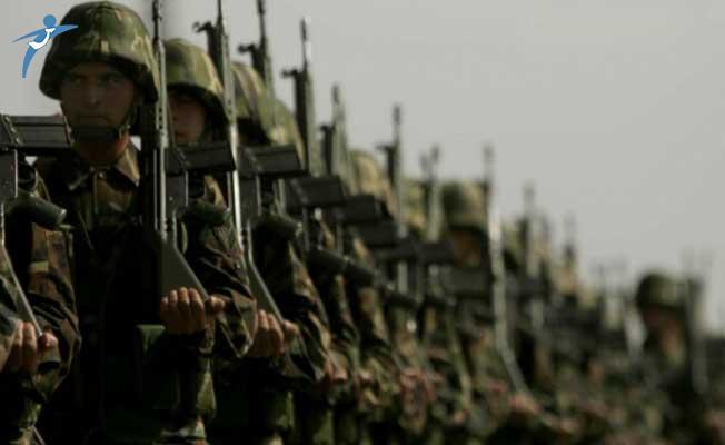 12 Bin Kişinin Bedelli Askerlik Tarihleri Belli Oldu