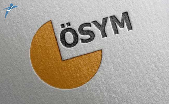 2018 YDS Sonbahar Dönemi Sınav Giriş Belgeleri Yayımlandı!