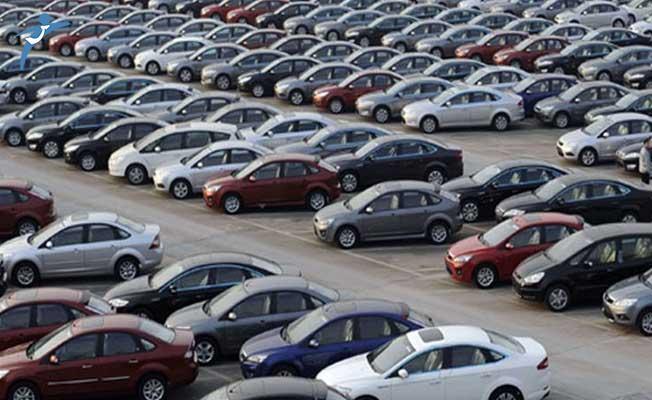 AB'den İhraç Edilen Otomobillere Yüzde 25 Ek Vergi Getirilecek