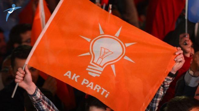 Adalet ve Kalkınma Partisi'nin Yeni MKYK'sı Belli Oldu!