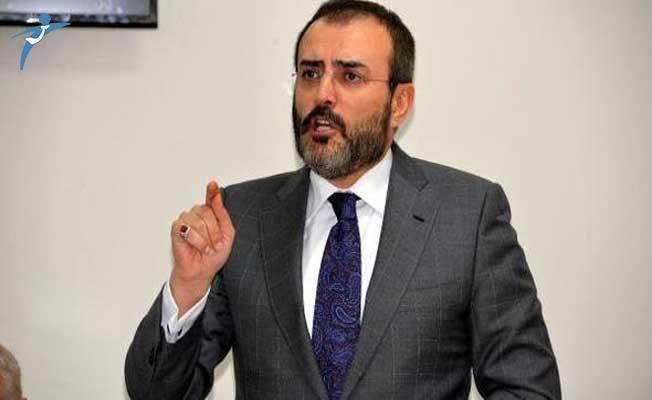 AK Parti Genel Başkan Yardımcısı Ünal: Kur Atağı Bertaraf Edildi