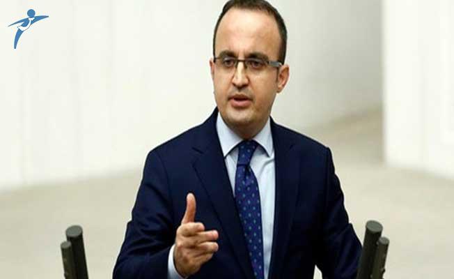 AK Parti'li Turan'dan Önemli Açıklama: Cumhurbaşkanı Erdoğan'ı İstiyorlar