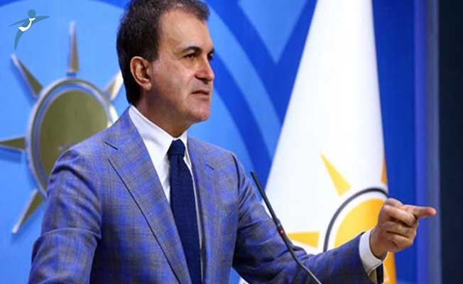 AK Parti Sözcüsü Çelik'ten Önemli Abdullah Gül Açıklaması