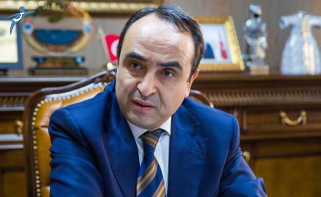 Akif Özkaldı Tarım ve Orman Bakanı Yardımcısı  Olarak Atandı! Kimdir?