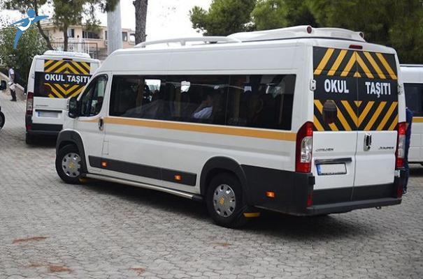 Ankara'da Okul Servislerine Zam Yapıldı!