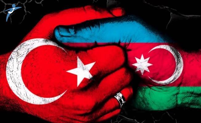 Azerbaycan'dan Destek Mesajı! Ülkemiz Türkiye Ekonomisinde Aktif Yer Almaya Devam Edecektir