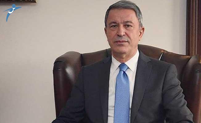 Bakan Akar 30 Ağustos Zafer Bayramı ve TSK Günü Mesajı Yayımladı!