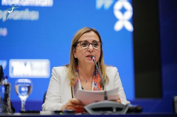 Bakan Pekcan: STK'larla ve Özel Sektörle İstişare Yaparak Adım Atacağız