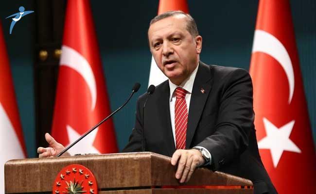 Cumhurbaşkanı Erdoğan Açıkladı! İçişleri Bakanlığına 47 Bin 773 Personel Alımı Yapılacak!