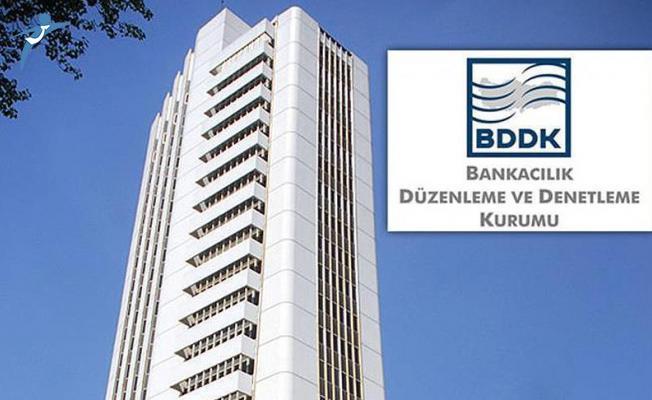 BDDK'dan Bankalarla Toplantı Yapılacak Haberlerine Yalanlama Geldi!