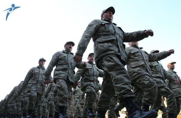 Bedelli Askerlik İçin 26 Günde Yapılan Başvuru Sayısı Belli Oldu!