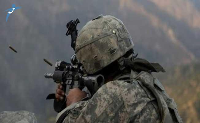 Bingöl'de Teröristlerle Sıcak Temas: Çatışma Çıktı