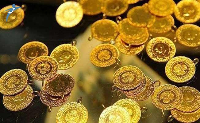 Çeyrek Altın Gece Yarısında 458 Lira Oldu